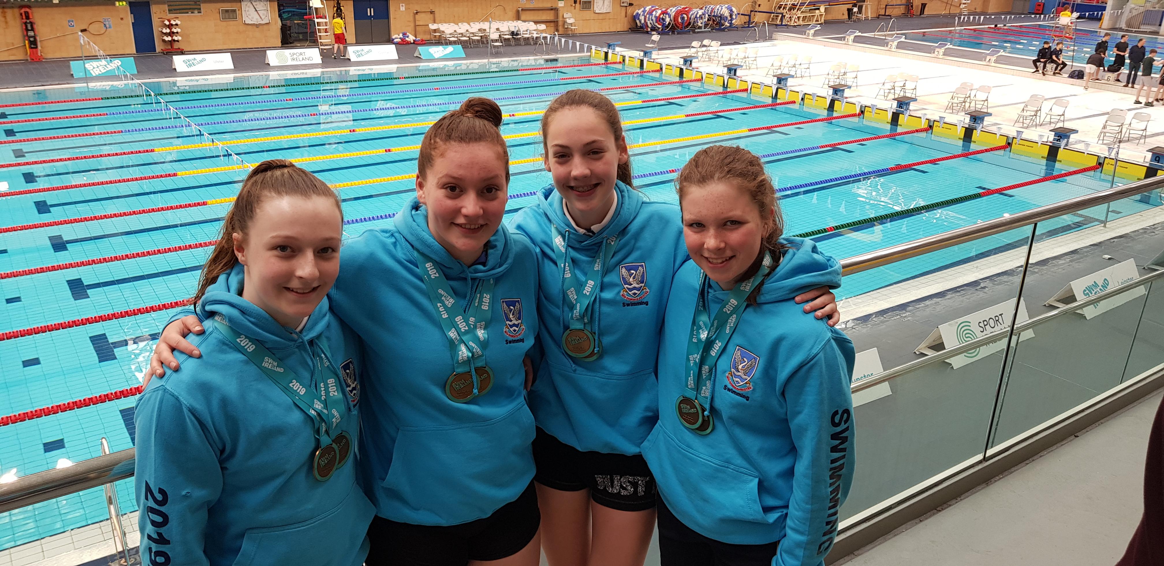 Junior High Swim Team | Idaho Falls, ID